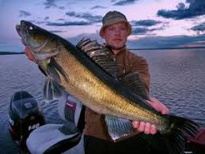 Судья на рыбалке фото 659-246