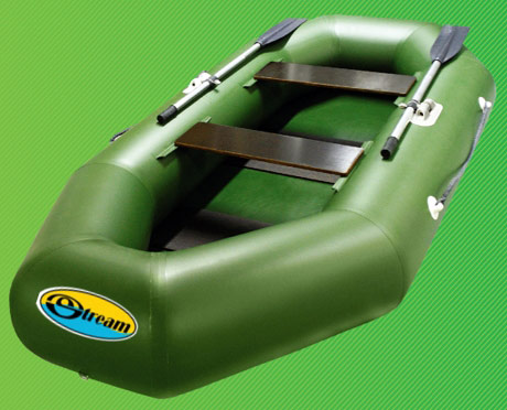 резиновые лодки что выбрать