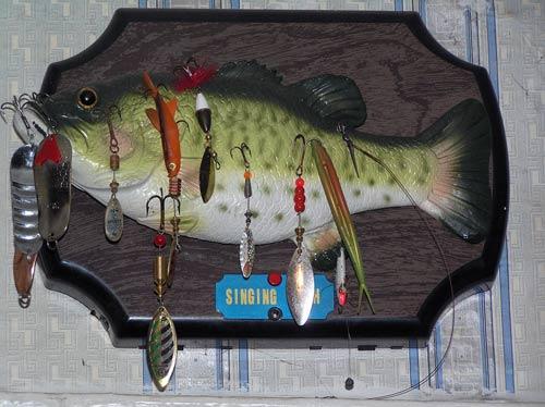 секретные рыболовные снасти
