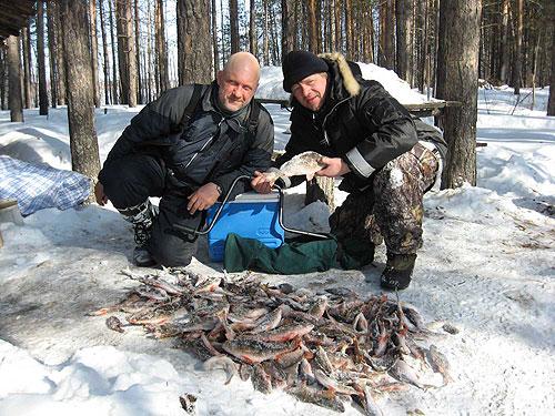 томск разрешение на рыбалку