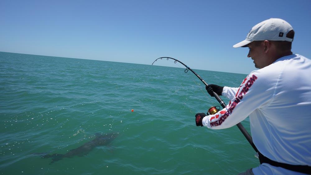 рыболов за рубежом